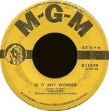 Almost Always / Is It Any Wonder - Joni James