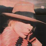 Chalk Mark in a Rain Storm - Joni Mitchell