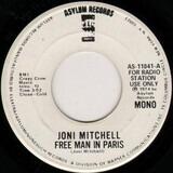 Free Man In Paris - Joni Mitchell