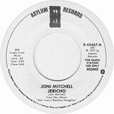 Jericho - Joni Mitchell