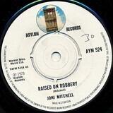 Raised On Robbery - Joni Mitchell