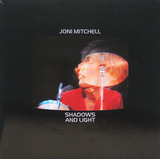 Shadows and Light - Joni Mitchell