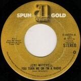 You Turn Me On I'm A Radio / Raised On Robbery - Joni Mitchell