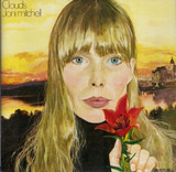 Clouds - Joni Mitchell