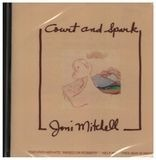 Court and Spark - Joni Mitchell