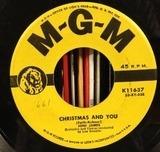 Christmas And You - Joni James