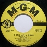 I Still Get A Thrill (Thinking Of You) / Perhaps - Joni James