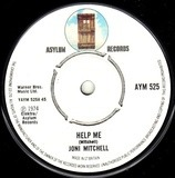 Help Me - Joni Mitchell