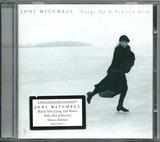 Songs Of A Prairie Girl - Joni Mitchell