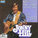 Ich Bin Einer So Wie Du - Jonny Hill