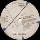 Do You Believe In Us / Just Another Day - Jon Secada