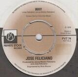 Why - José Feliciano