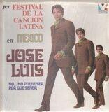 No No puede ser - José Luis Rodriguez