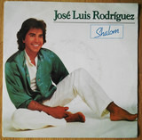 Shalom - José Luis Rodríguez