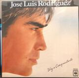 Voy a Conquistarte - José Luis Rodríguez