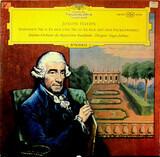 Sinfonie Nr. 91 Es-Dur / Sinfonie Nr. 103 Es-Dur (Mit Dem Paukenwirbel) - Joseph Haydn - Eugen Jochum , Symphonie-Orchester Des Bayerischen Rundfunks