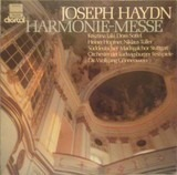 Harmonie-Messe - Joseph Haydn - Krisztina Laki , Doris Soffel , Heiner Hopfner , Niklaus Tüller , Der Süddeutsche Ma