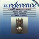 Horn Concertos - Joseph Haydn / Michael Haydn