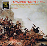 Paukenmesse -  Missa In Tempore Belli - Haydn