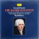 Die Jahreszeiten - Joseph Haydn