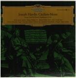 Cäcilien-Messe / Orgelkonzert F-Dur - Joseph Haydn / Georg Friedrich Händel - Maria Stader / Marga Höffgen / Richard Holm / Josef Greindl