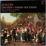 Zingarese - Ländler - Nocturnes - J. Haydn - M. Dittrich