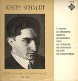 Historische Aufnahmen 1929-1931 - Joseph Schmidt, Verdi, Puccini, Mozart,..