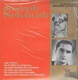 Singt Arien - Joseph Schmidt, Foltow, Mozart, Verdi,..