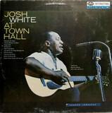 At Town Hall - Josh White