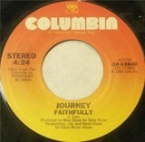 Faithfully - Journey