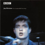 The Complete BBC Recordings - Joy Division