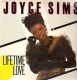 Lifetime Love - Joyce Sims