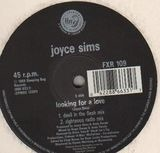 Looking For A Love ('Free-D' Remixes) - Joyce Sims