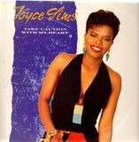 Take Caution With My Heart - Joyce Sims