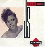 Walk Away - Joyce Sims