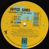Walkaway - The UK Remix - Joyce Sims