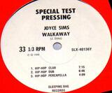 Walkaway - Joyce Sims