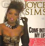Come Into My Life - Joyce Sims
