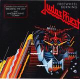 Freewheel burning - Judas Priest
