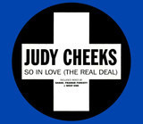 So In Love (The Real Deal) - Judy Cheeks