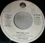 Only You - Judy Collins