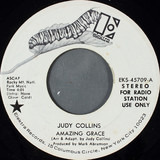 Amazing Grace - Judy Collins
