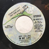 In My Life - Judy Collins