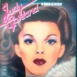 A Star Is Born - Judy Garland and Orchestra