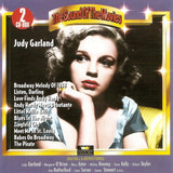 The Sound Of The Movies: Judy Garland Vol. 1 - Judy Garland
