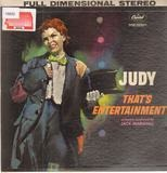That's Entertainment! - Judy Garland