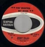 Judy Clay