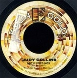 Both Sides Now / Amazing Grace - Judy Collins