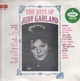 The Hits Of Judy Garland - Judy Garland