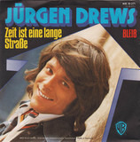Zeit Ist eine Lange Strasse - Jürgen Drews